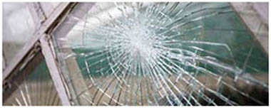 Chester Smashed Glass